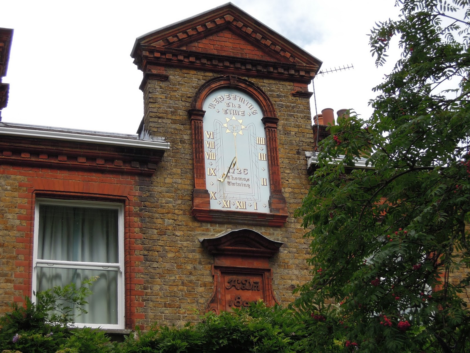 Arcadia on Thames: Teddington to Putney cycle circuit | Cycle Geography