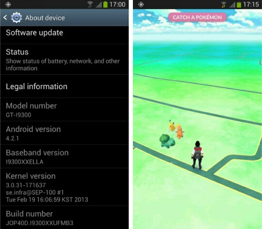 Pokemon GO Mod 4.0+