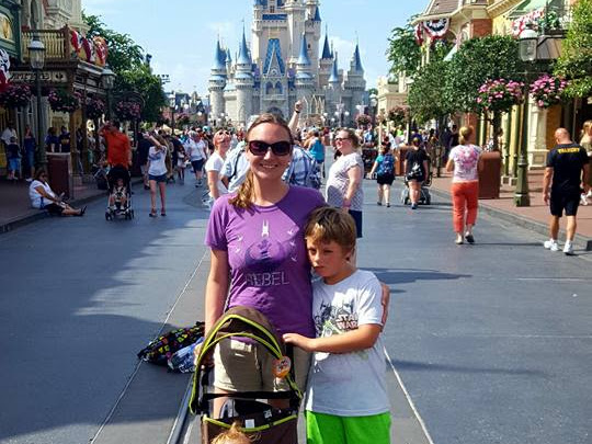 12 Things to Pack for a Trip to Disney World
