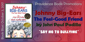 Johnny Big-Ears: The Feel-Good Friend - 3 October