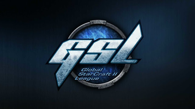 La Global StarCraft II League ya esta aquí!