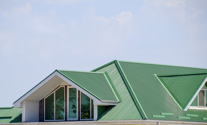 Guide To Choosing The Best Metal Roofing Companies For