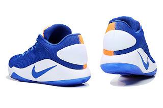 Nike Hyperdunk 2016 Flyknit biru putih low  Sepatu Basket, harga nike hyperdunk 2016 , jual nike hyperdunk 2016 , hyperdunk 2016 replika, hyperdunk 2016 murah , hyperdunk 2016 import