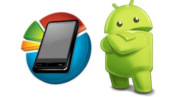 ஆண்ட்ராய்டு  Call, SMS, Data Usage