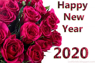 Happy New Year 2020 Facebook Twitter Whatsapp Status