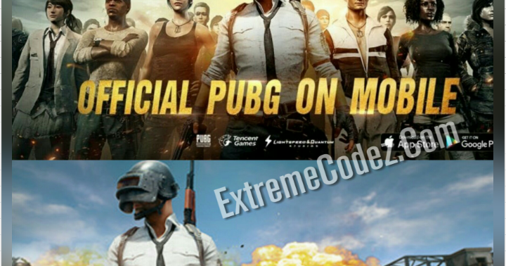 Pubg Mobile Hdr Extreme Realistic Gameplay Android Ios: PUBG Mobile Game Now Available For Android And IOS (Access