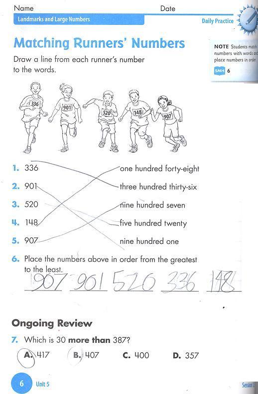 4th grade math essay questions   HumanTersakiti404
