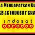Cara Mendapatkan Kuota Gratis 20GB Indosat Ooredoo Terbaru