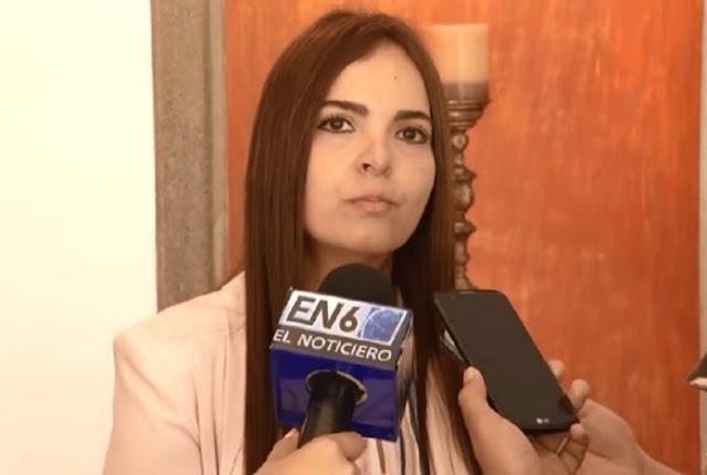 Tamara Sujú afirma que solo salir de Maduro es permanecer con una democracia enferma