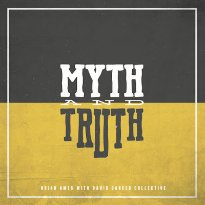 "Buy ""Myth & Truth"" by Brian Ames on CD, Vinyl or mp3 - Listen to the full album free on Bandcamp - Album released June 1, 2018 independently by the Chicago, US rock band"