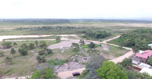 Residential Subdivision in South Hopkins Village, Belize FOR SALE - ONLY USD $69,000!