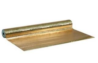 Ondervloer vinyl vloerbedekking op rol