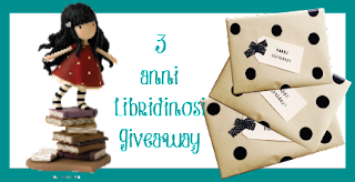 http://lalibridinosa.blogspot.it/2016/03/buon-compleanno-libridinosa-giveaway.html