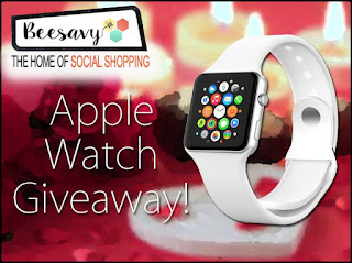 Enter the Apple Watch Giveaway. Ends 2/24