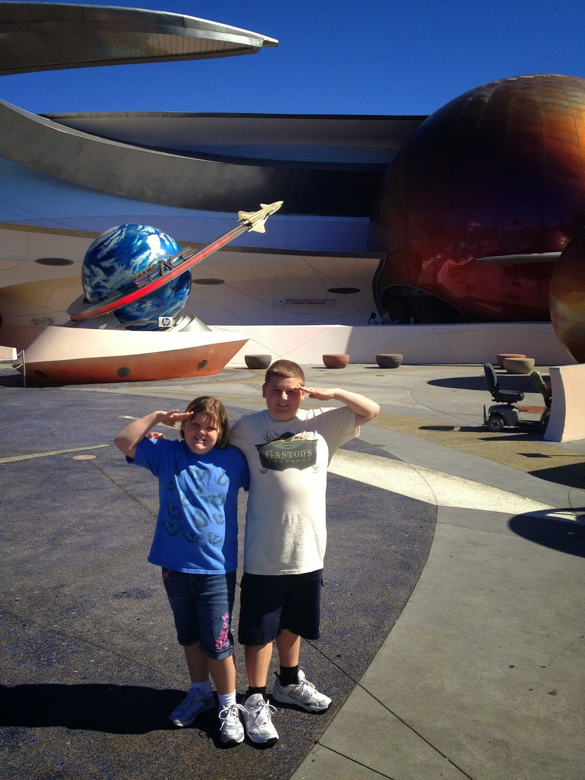 mission to mars ride epcot - photo #46