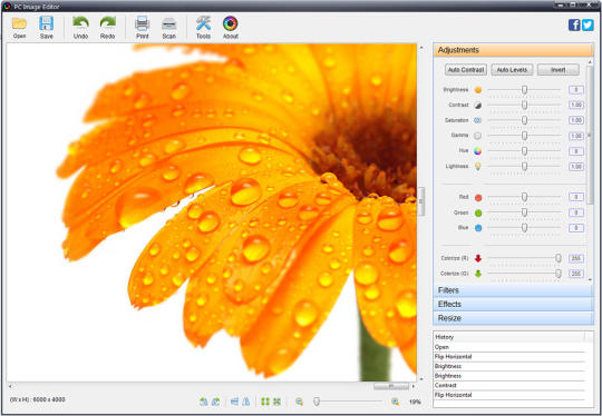 PC Image Editor Download