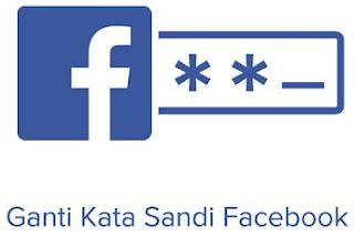 Kenapa Kata Sandi Facebook Tidak Bisa Diganti