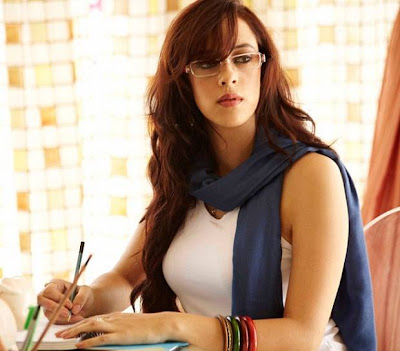 Actress Hazel Keech