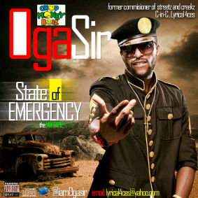 New Music: Oga Sir –  I Get Money