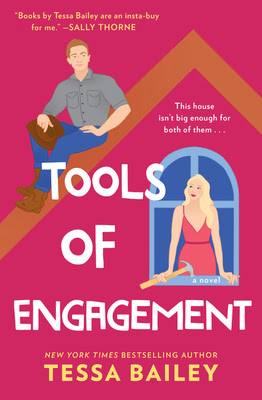https://www.goodreads.com/book/show/49203369-tools-of-engagement