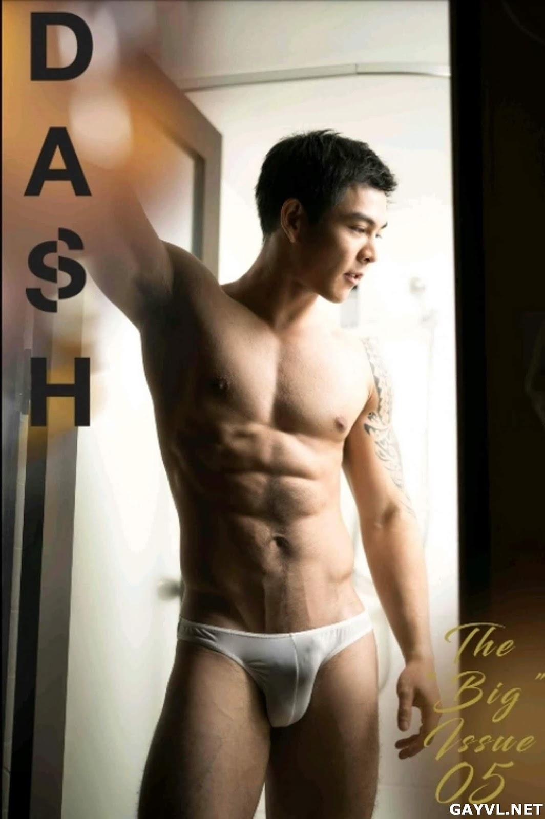 DasH 05 |The Big Issue [PHOTO+CLIP]