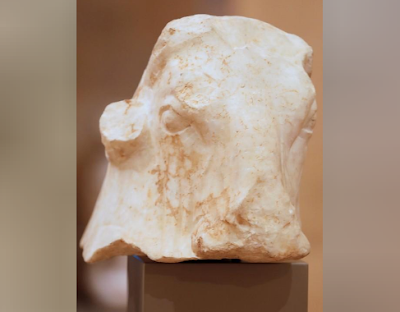 Beberapa Patung Kuno Yang Hilang Saat Perang Kini kembali ke Lebanon