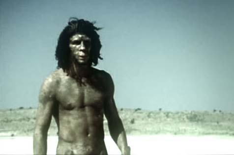 ¿Como evolucionó el Homo Erectus?
