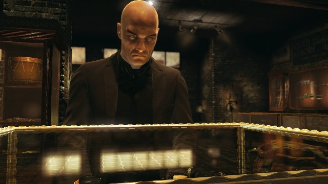 Download Hitman 5 Absolution PC Games