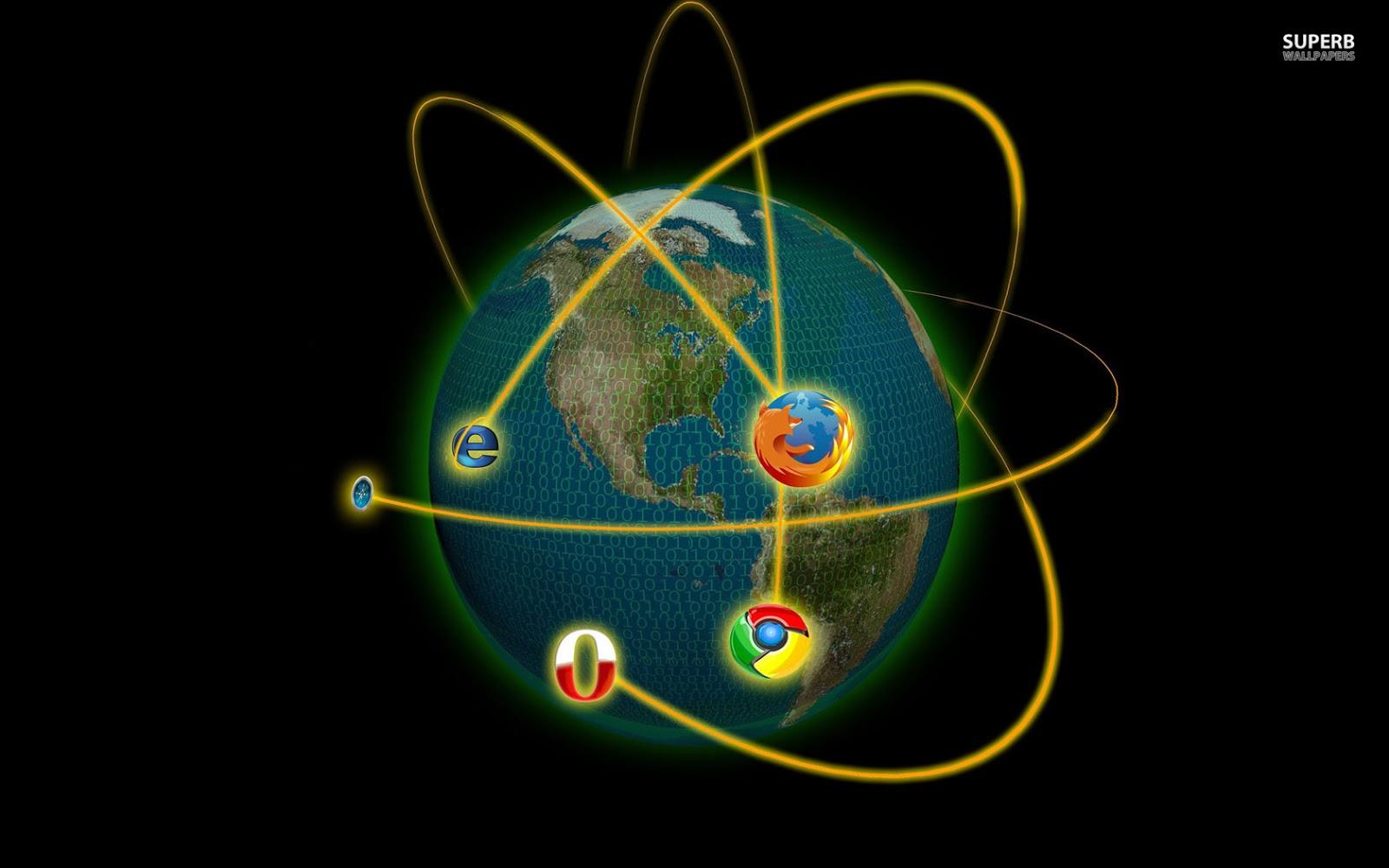Hướng dẫn cài đặt thêm nhiều trình duyệt trên Kali linux