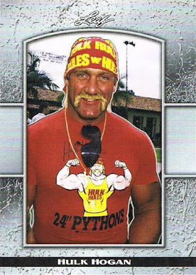 the raz card blog  leaf national hulk hogan promo card, Birthday card