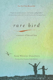 Buy Rare Bird-- A NYT Best Seller!