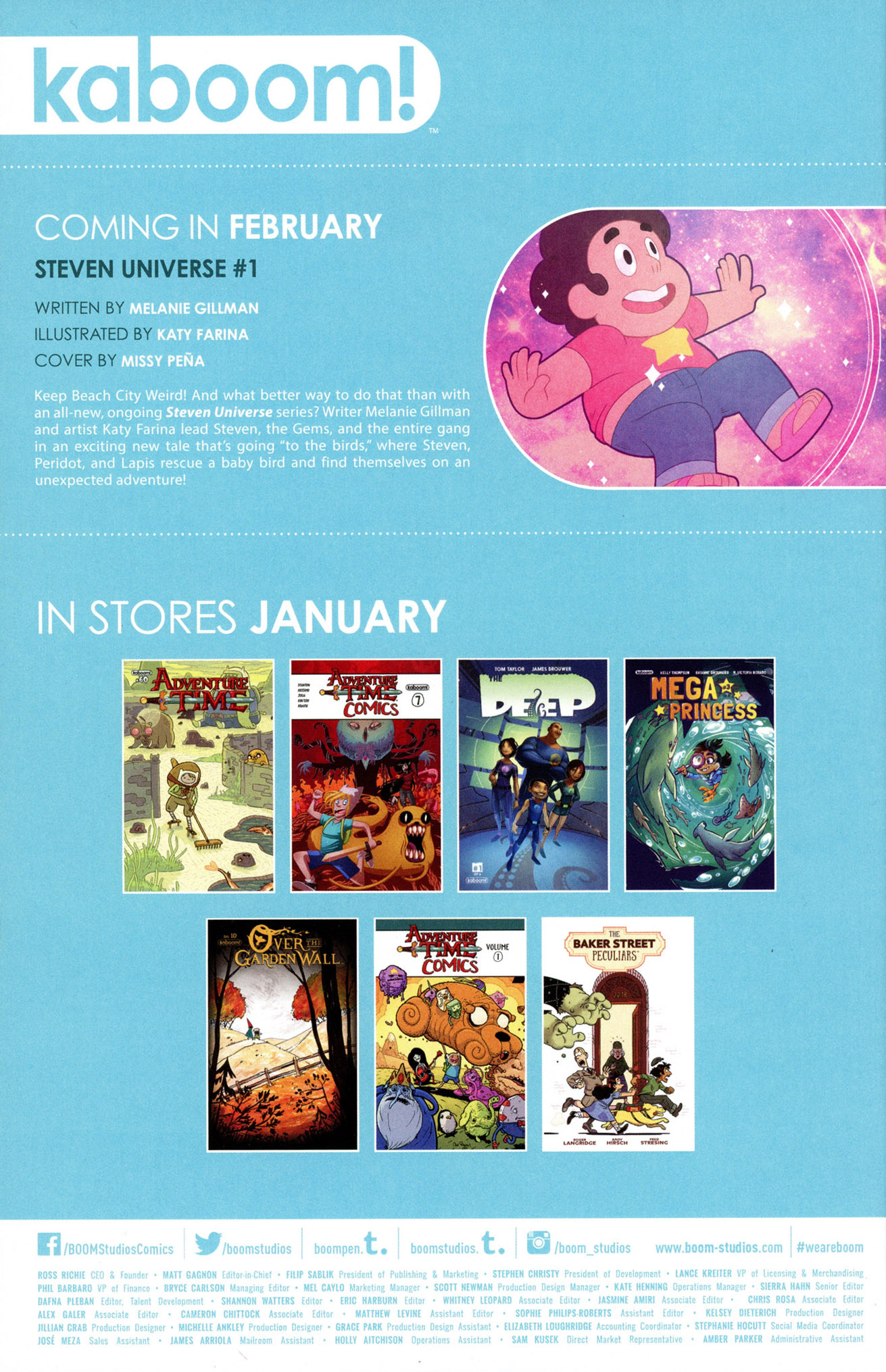 Read online Adventure Time Comics comic -  Issue #7 - 24