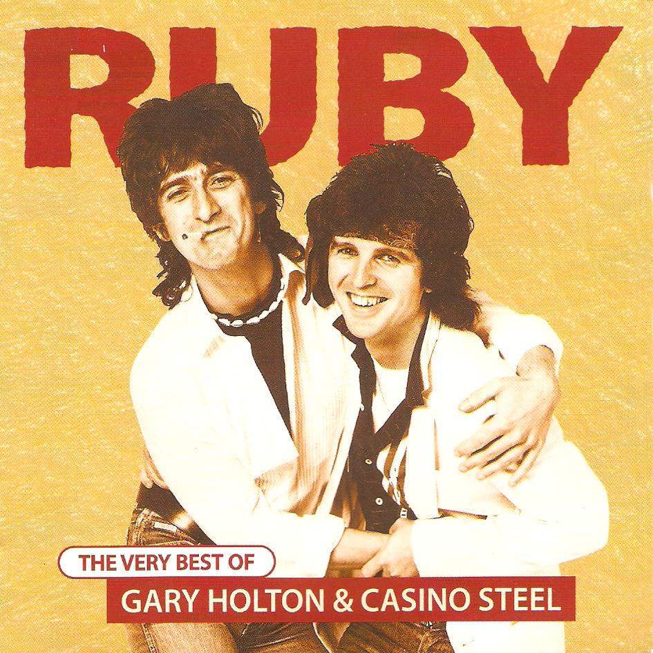 Ruby Casino Steel