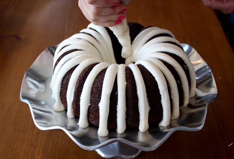 Frosting recipes for bundt cakes