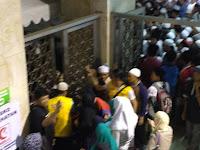 Sudah Dua Juta Massa Aksi dari Daerah Berkumpul di Jakarta
