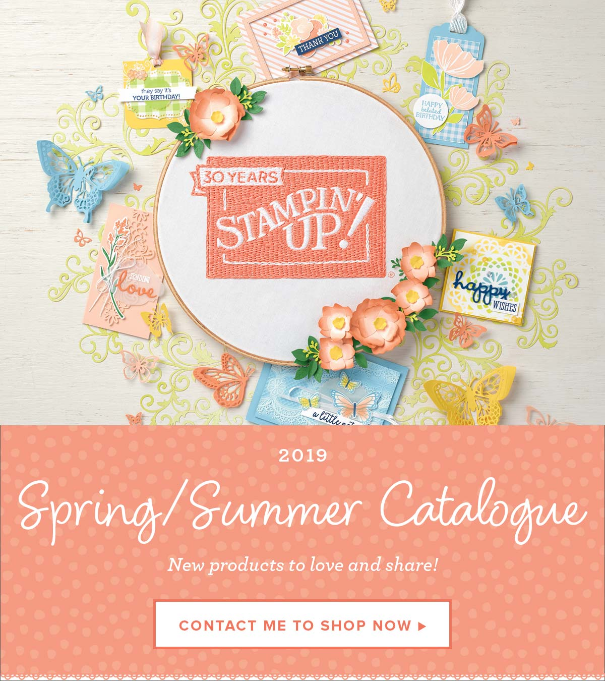 Browse The Spring/Summer catalogue.