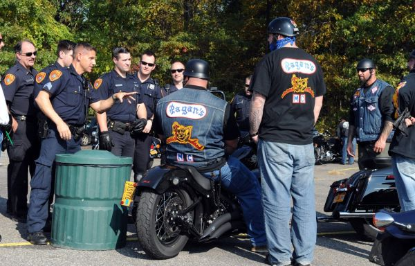 Sutars Soldiers Mc: Biker Trash Network • Outlaw Biker News • 1%er Biker News
