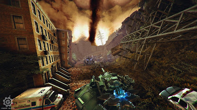 Download GearGuns Tank Offensive game setup