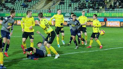 «Крылья Советов» одержали победу в матче с «Анжи», Самедов отдал голевой пас