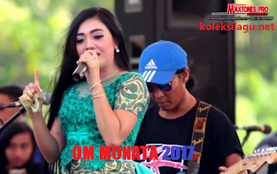Dangdut Koplo Om Monata Full Album