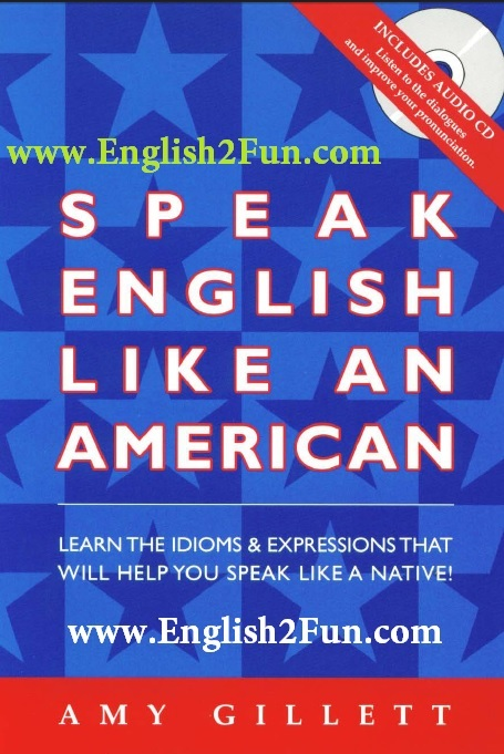 تحميل كتاب speak english like an american pdf