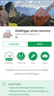 DISKDIGGER APP DOWNLOAD