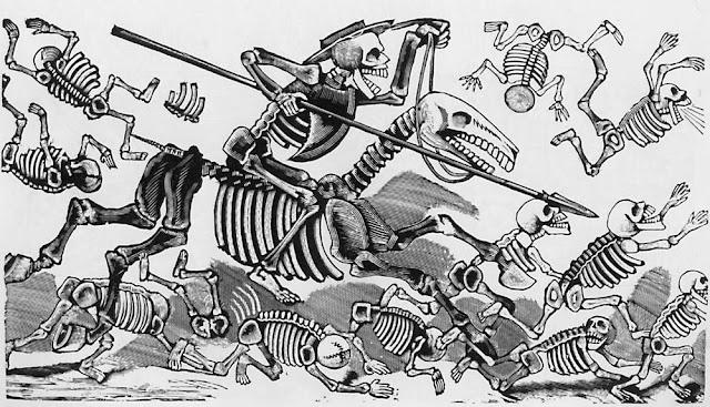 0202歴史にまなぼう人類の狂氣の愚劣さと醜惡さを Art