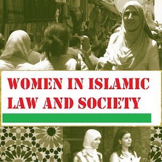 http://www.amazon.com/Contesting-Justice-Women-Islam-Society/dp/0791473988?tag=a0645739-20