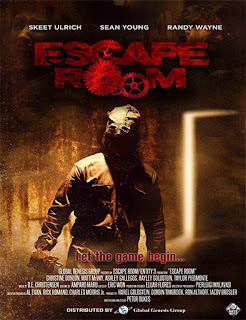 Escape Room (60 minutos para morir) (2017)