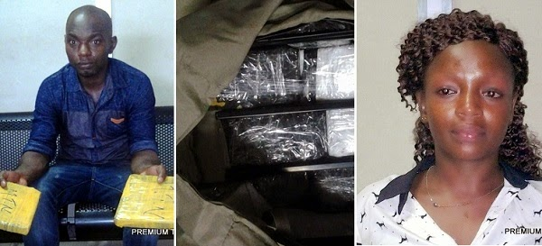 nigerians arrested with drug dubai