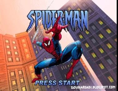 spiderman nintendo 64