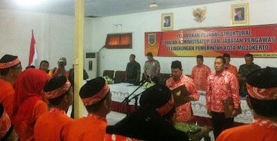 Rachmi Widjajanti Pegang Kendali Kecamatan Kranggan