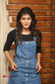 Actress Hebah Patel Stills at Nanna Nenu Naa Boyfriends Movie Interview  0008.JPG