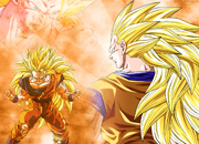 Dragon Ball Z Jigsaw 3